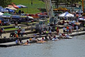 Sponsor the Wheeling Vintage Raceboat Regatta